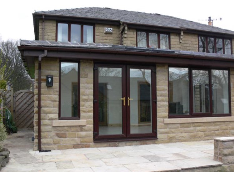 House extensions in Altrincham | Home extensions in Cheshire