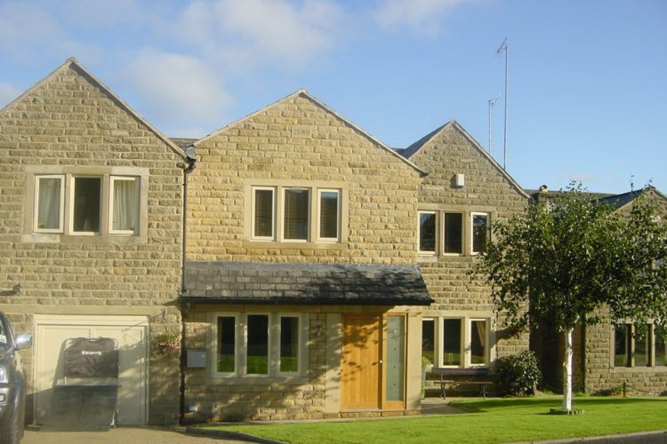 House extensions in Cheshire