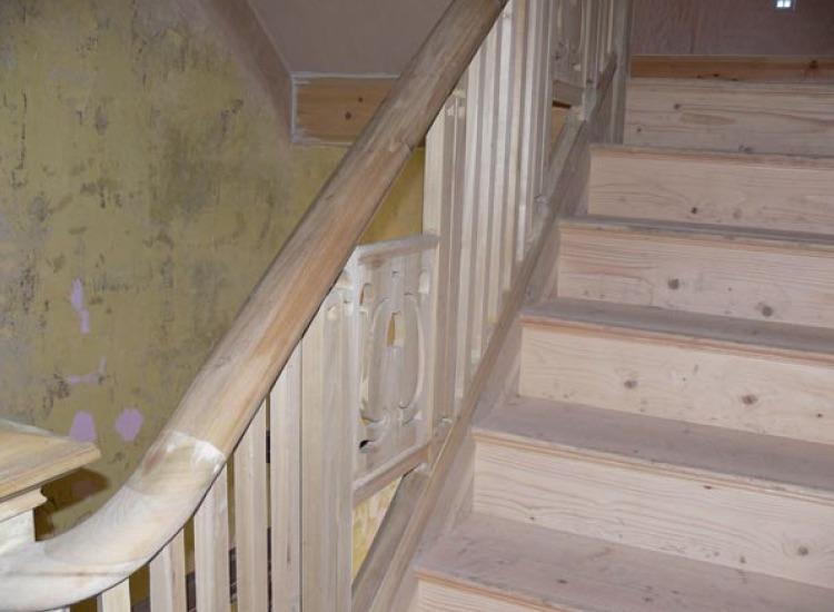 Joinery services in Altrincham, Bespoke Joinery in Cheshire
