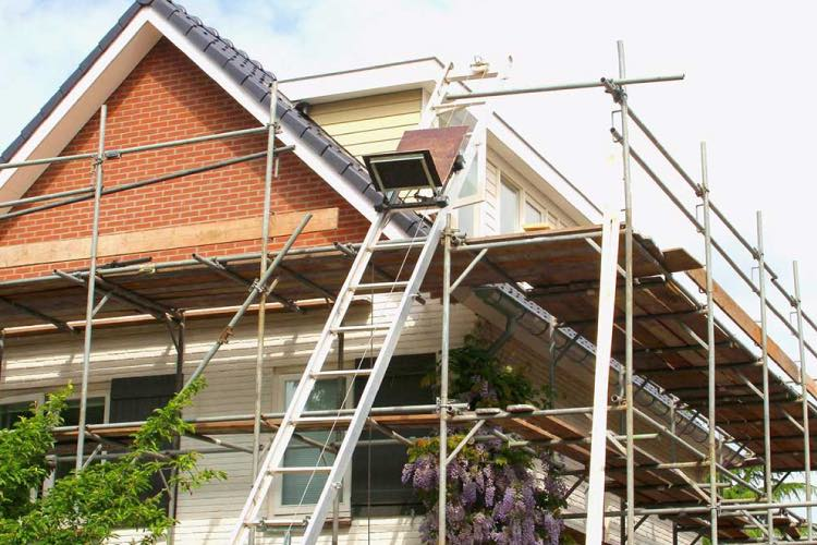 Loft conversions in Altrincham