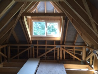 Loft conversions in Altrincham, Cheshire, South Manchester