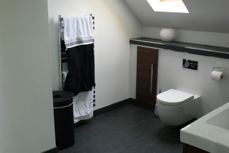 Bathroom Installation Oldham