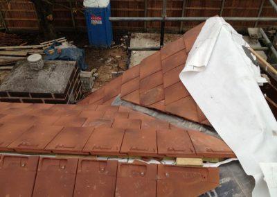House extension Chadderton 007