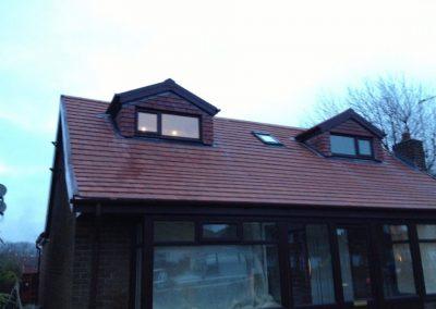 House extension Chadderton 011