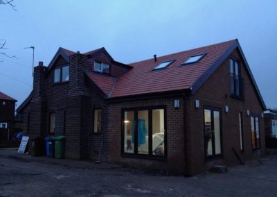 House extension Chadderton 012